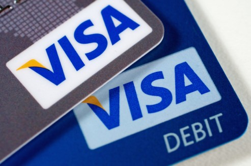 difference between visa debit and visa electron