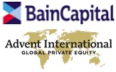 Bain Advent logo