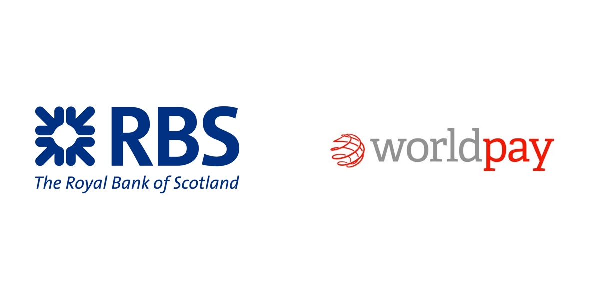RBS Dumps WorldPay