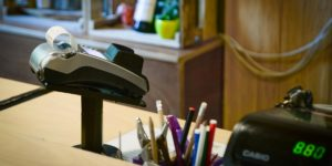 What Is the Best Card Machine for a Small Business COVER