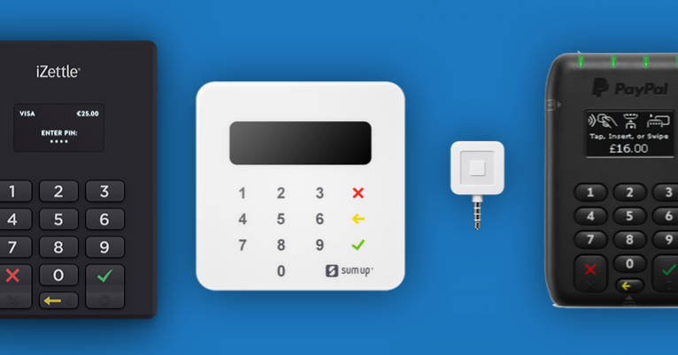 What is the best card reader? (Updated 2020)