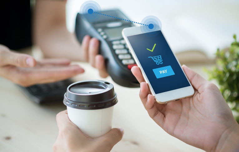 How Does Contactless Mobile Payment Work?