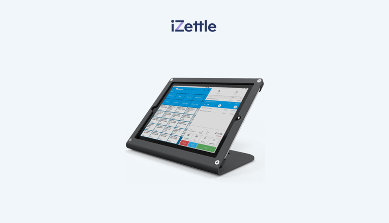 iZettle POS Stand
