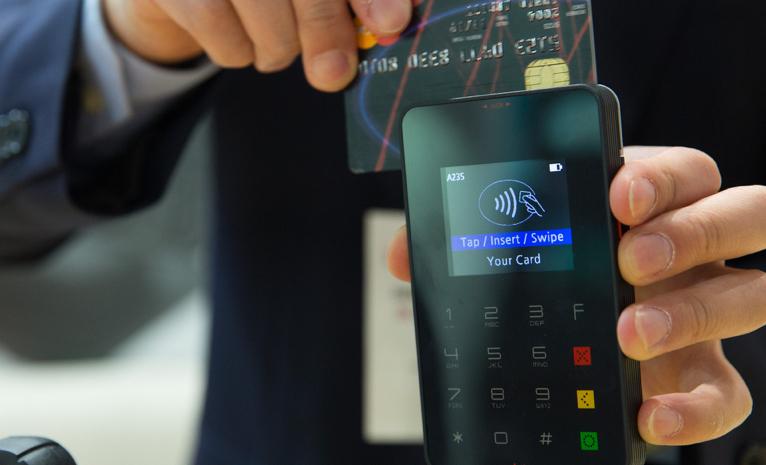 minimum card payment