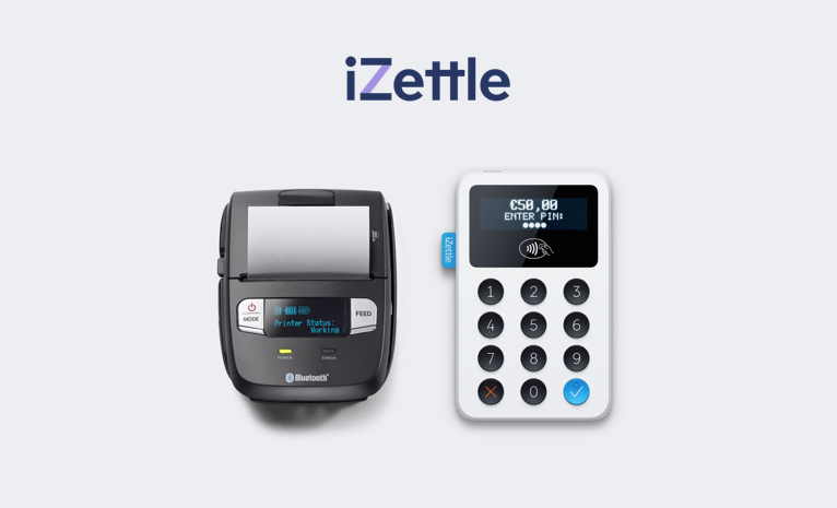 Ultimate iZettle Receipt Printer Comparison (Updated 2020)
