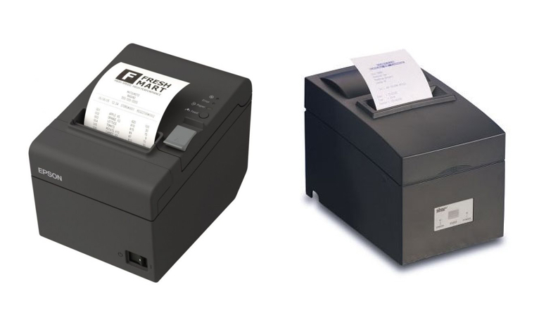 Best Bluetooth Receipt Printers for Card Readers