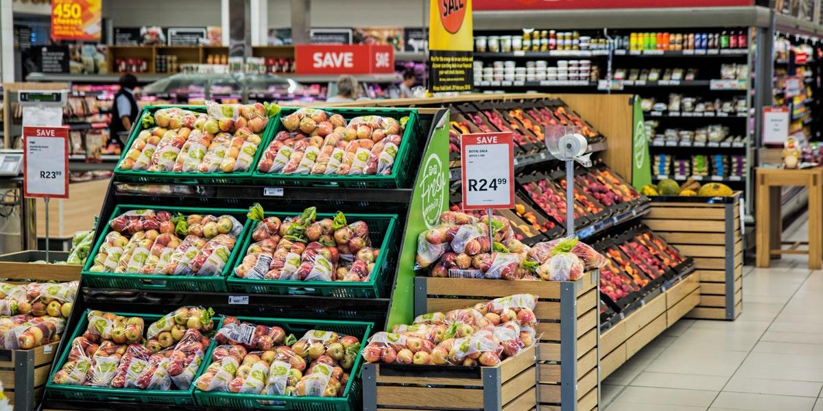 supermarket interchange fees