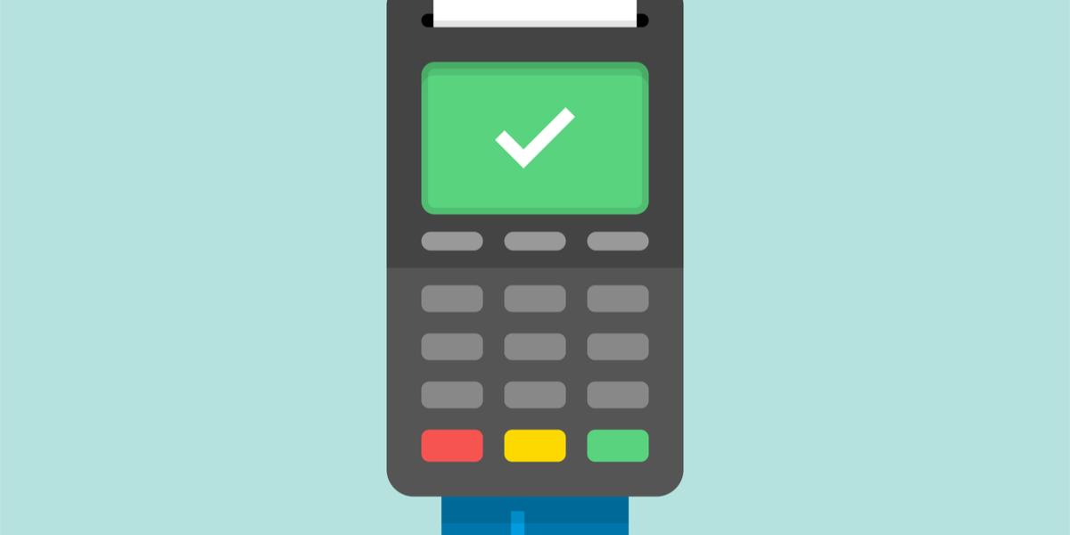CardSave Card Terminal
