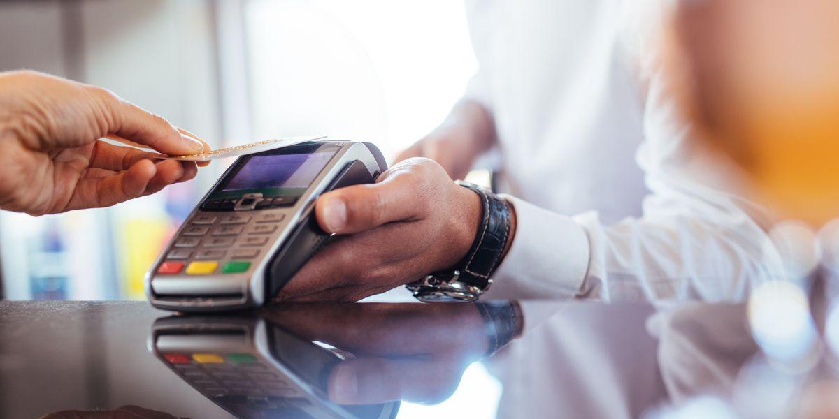 Retail Merchant Services Membership