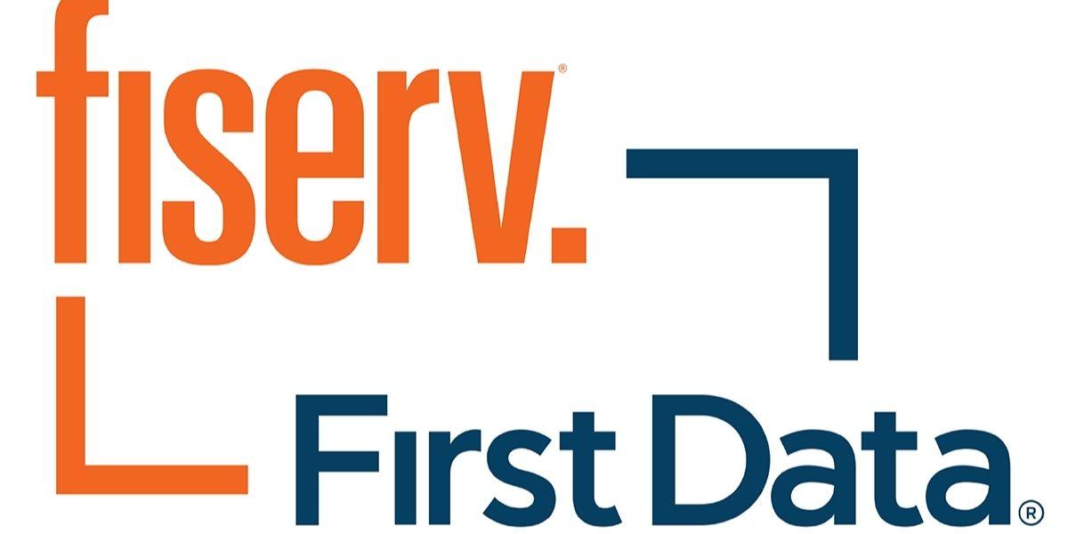 fiserv first data