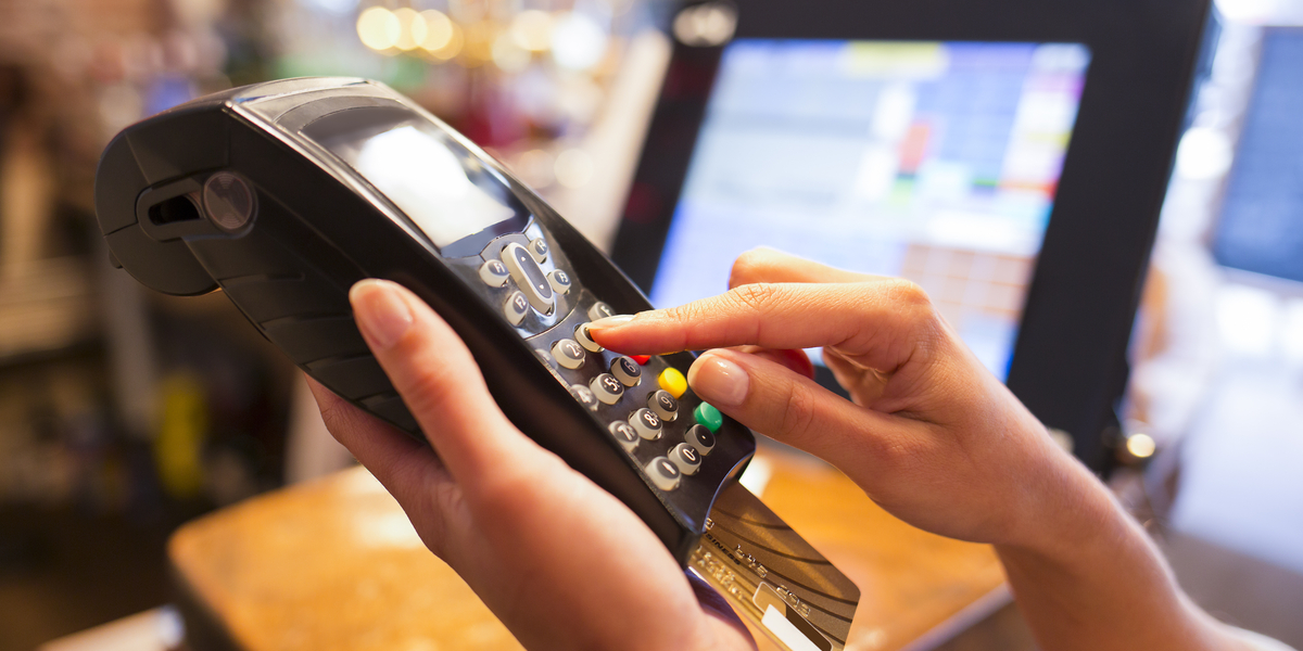 Should You Set a Minimum Amount for Card Payments?