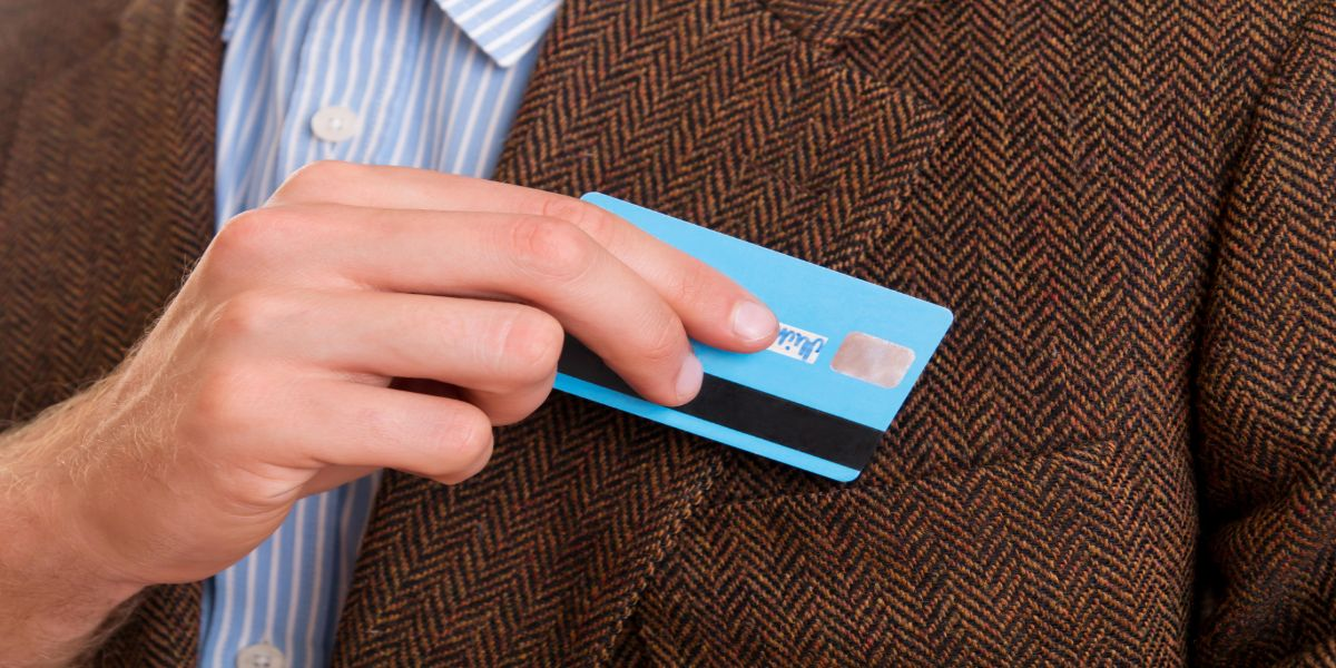 benefits of business credit cards