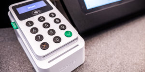 credit card reader for small business