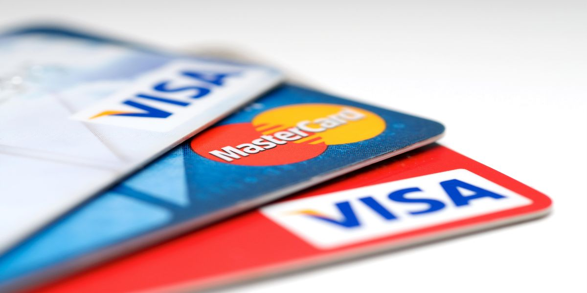 types of credit card for business